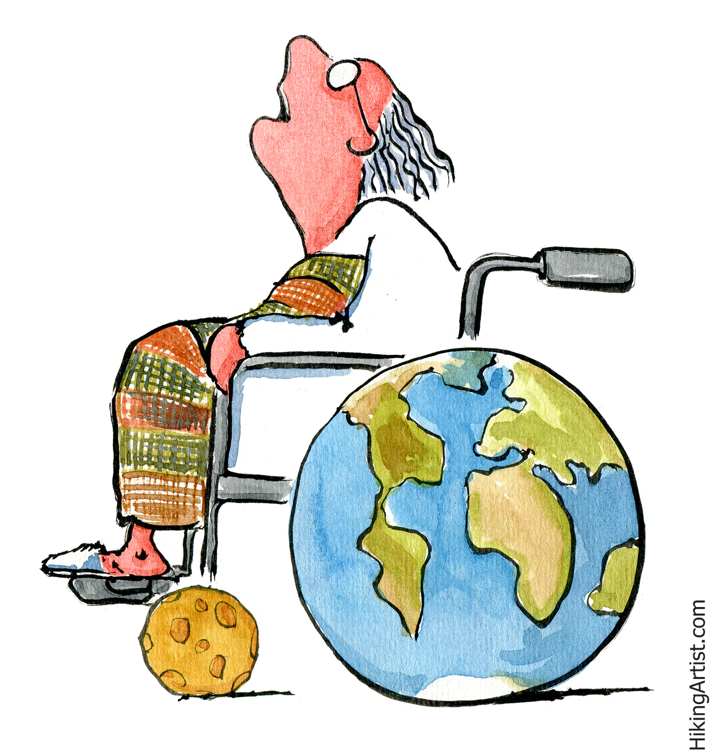 https://hikingartist.files.wordpress.com/2013/03/illustration-man-earth-wheelchair-old.jpg