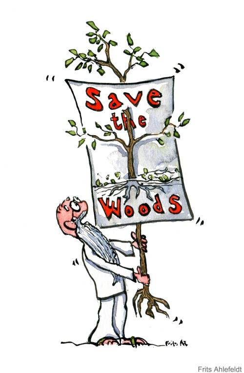 save-the-trees-poster-woods
