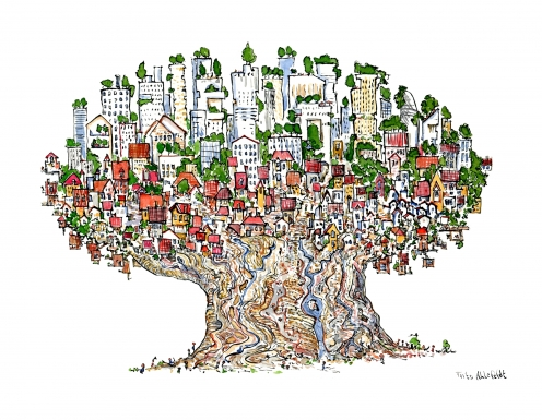 tree-city-HikingArtist