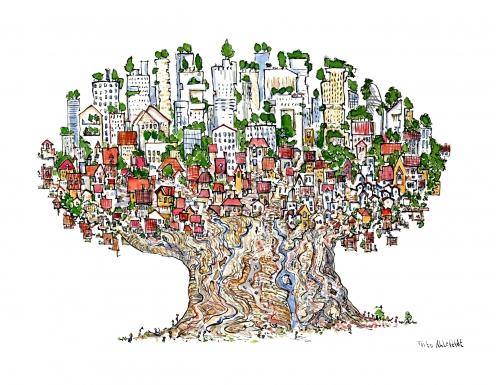 tree-city-HikingArtist