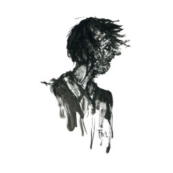 010-ink-sketch-man-looking-distance-dark-hair-people-by-frits-ahlefeldt-hat-square-fss1