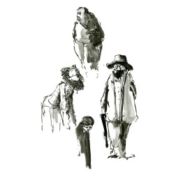 006-ink-sketch-four-characters-portrait-by-frits-ahlefeldt-hat-square-fss1